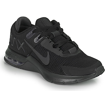 Cipők Férfi Multisport Nike NIKE AIR MAX ALPHA TRAINER 4 Fekete