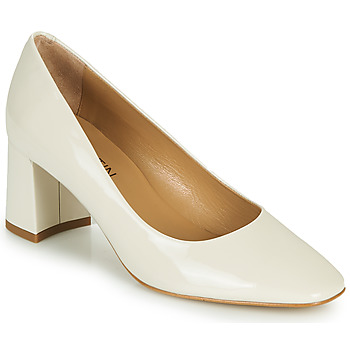 Cipők Női Félcipők JB Martin NORMAN Fehér