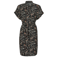Ruhák Női Rövid ruhák Vero Moda VMSIMPLY EASY Fekete