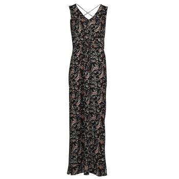 Ruhák Női Hosszú ruhák Vero Moda VMSIMPLY EASY Fekete