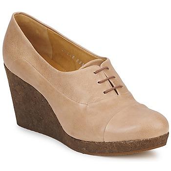 Cipők Női Bokacsizmák Coclico HAMA Barna