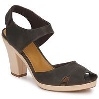 Cipők Női Szandálok / Saruk Coclico EMA Fekete