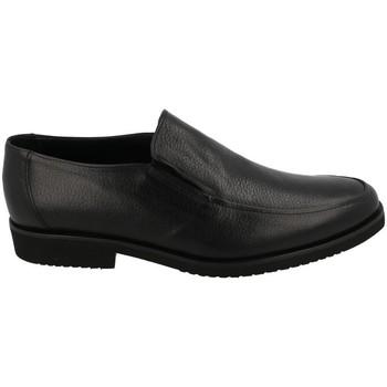 Cipők Férfi Mokkaszínek She - He  Negro