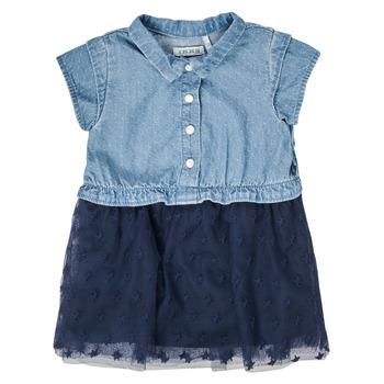 Ruhák Lány Rövid ruhák Ikks XS30050-84 Sokszínű