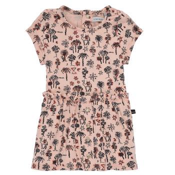 Ruhák Lány Rövid ruhák Ikks XS30080-32 Sokszínű