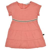 Ruhák Lány Rövid ruhák Ikks XS30090-67 Narancssárga