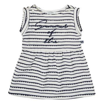 Ruhák Lány Rövid ruhák Ikks XS30030-19 Sokszínű