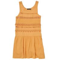 Ruhák Lány Rövid ruhák Ikks XS31012-74-J Narancssárga
