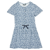 Ruhák Lány Rövid ruhák Ikks XS30102-48-J Kék