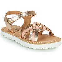 Cipők Lány Szandálok / Saruk Mod'8 JOKINE Rózsaszín