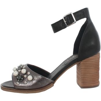 Cipők Női Szandálok / Saruk Deicolli 01921CA CLOUD Negro
