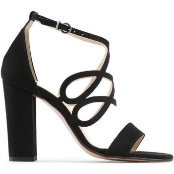 Cipők Női Szandálok / Saruk Made In Italia CARINA NERO Negro