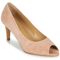 Cipők Női Félcipők JB Martin PARMINA Rózsaszín