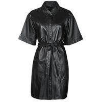 Ruhák Női Rövid ruhák Oakwood BREAK Fekete