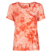 Ruhák Női Rövid ujjú pólók Les Petites Bombes BRISEIS Narancssárga