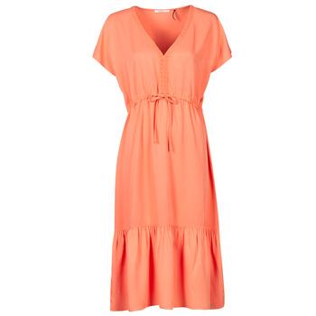 Ruhák Női Rövid ruhák Les Petites Bombes BRESIL Narancssárga