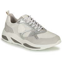 Cipők Női Rövid szárú edzőcipők Philippe Morvan BISKY V1 Fehér