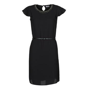 Ruhák Női Rövid ruhák Liu Jo WA1561-T9767-22222 Fekete
