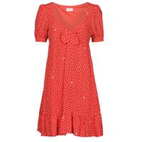 Ruhák Női Rövid ruhák Liu Jo WA1339-T4768-T9684 Piros