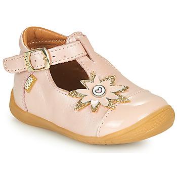Cipők Lány Balerina cipők  GBB EFIRA Rózsaszín