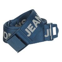 Textil kiegészítők Férfi Övek Tommy Jeans TJM FASHION WEBBING BELT Kék