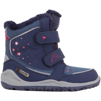 Cipők Férfi Hótaposók Kappa Cui Tex