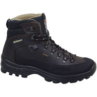 Cipők Férfi Túracipők Grisport 10248D116G Fekete
