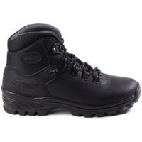 Cipők Férfi Túracipők Grisport 10242D71G Fekete