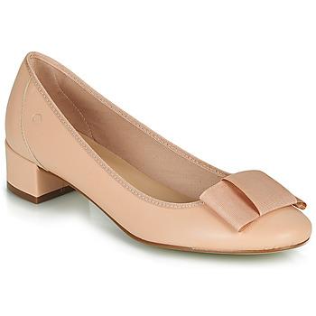 Cipők Női Balerina cipők  Betty London HENIA Bézs