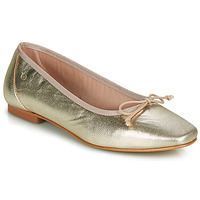 Cipők Női Balerina cipők  Betty London ONDINE Arany