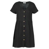 Ruhák Női Rövid ruhák Betty London MARDI Fekete