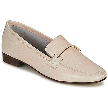 Cipők Női Mokkaszínek Betty London OMIETTE Ekrü