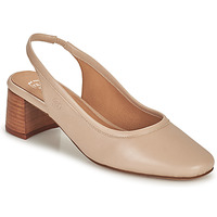 Cipők Női Félcipők Betty London OMMINE Ekrü