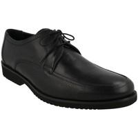 Cipők Férfi Oxford cipők She - He  Negro