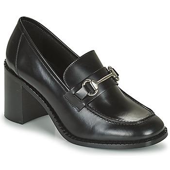 Cipők Női Bokacsizmák Minelli ENJOY Fekete