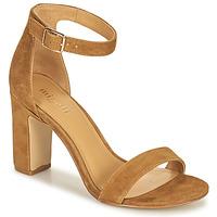 Cipők Női Szandálok / Saruk Minelli FRAMBLISSA Barna