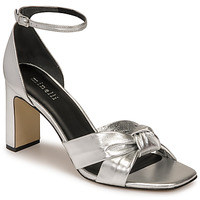 Cipők Női Szandálok / Saruk Minelli TREPHINNE Ezüst
