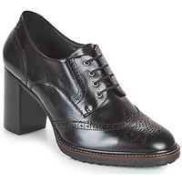 Cipők Női Bokacsizmák Minelli THOMINE Fekete
