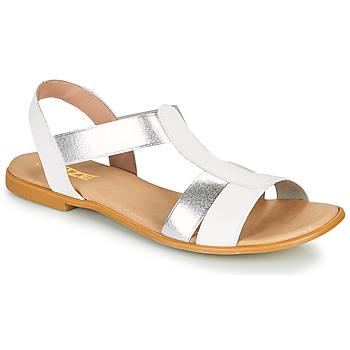 Cipők Női Szandálok / Saruk So Size OOLETTE Barna