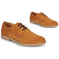 Cipők Férfi Oxford cipők So Size OOLU Tópszínű