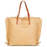 Táskák Női Bevásárló szatyrok / Bevásárló táskák Moony Mood ODANE Bézs