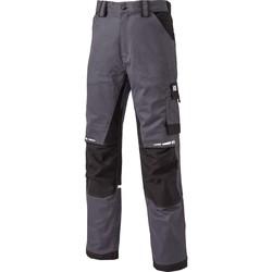 Ruhák Oldalzsebes nadrágok Dickies Pantalon  Gdt Premium gris/noir