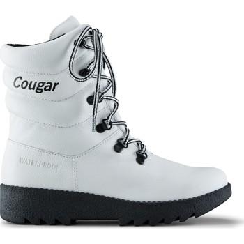 Cipők Női Csizmák Cougar 39068 Original2 Leather 1