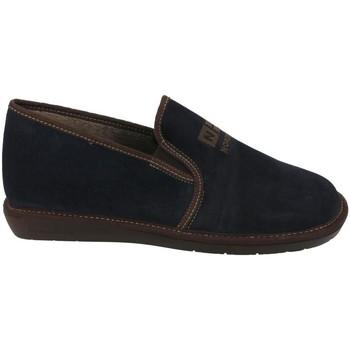 Cipők Férfi Belebújós cipők Nordikas  Azul