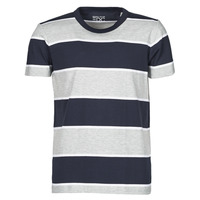 Ruhák Férfi Rövid ujjú pólók Esprit T-SHIRTS Kék