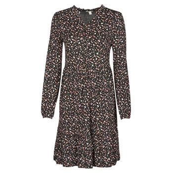 Ruhák Női Rövid ruhák Esprit CVE Fekete