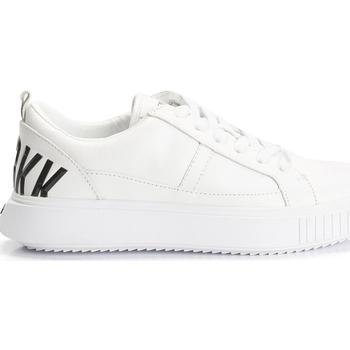 Cipők Női Rövid szárú edzőcipők Bikkembergs  Fehér