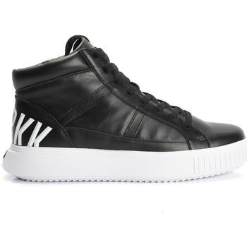 Cipők Női Magas szárú edzőcipők Bikkembergs  Fekete