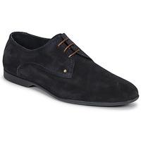 Cipők Férfi Oxford cipők Carlington EMILAN Tengerész