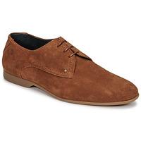Cipők Férfi Oxford cipők Carlington EMILAN Konyak